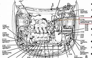 06 Mercury Milan Transmission Wiring Diagram