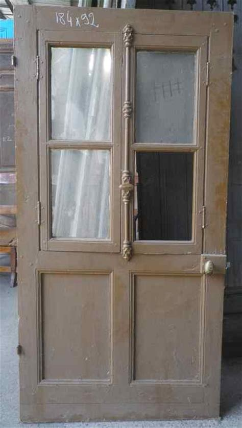 2 telematin cuisine c1va18 porte d 39 interieur vitree en pin
