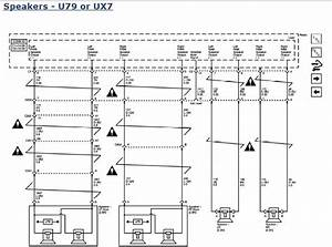 2003 Saturn Ion Radio Wiring Diagram
