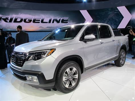 best honda trucks the best tailgating truck is coming the 2017 honda ridgeline