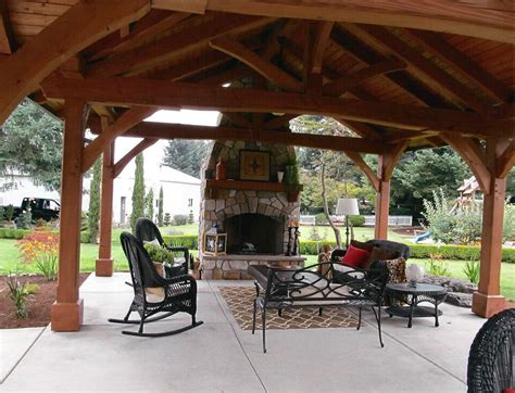 Outdoor Patio by Outdoor Living Northwest Products Patio Covers And