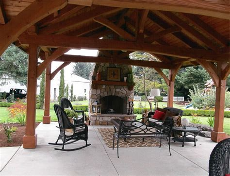 Outdoor Living Northwest   Products   Patio Covers and