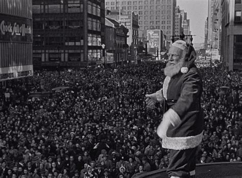 The Real Miracle On 34th Street 21 Great Historical