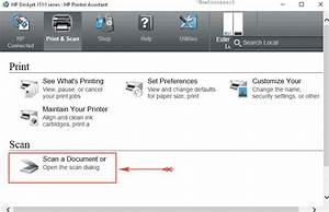 how to scan using printer or scanner in windows 10 With as built software documentation
