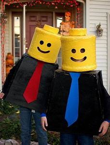 Déguisement Carnaval Original : deguisement halloween pas cher fait maison ~ Melissatoandfro.com Idées de Décoration