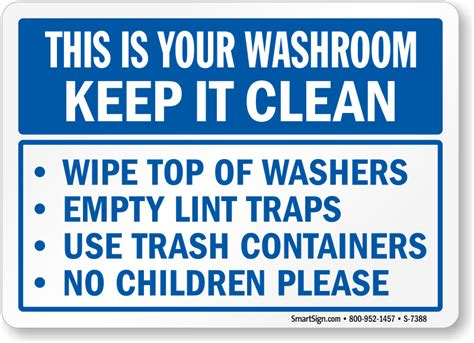 Shower Door Molding by Funny Keep Bathroom Clean Signs Success Funny Signs Keep