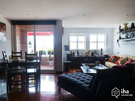 Flat-apartments For Rent In Lisbon Iha 55865