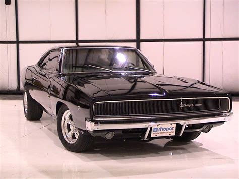 6 Classic Muscle Cars You Can Afford In South Africa