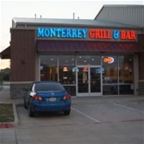 state bar of phone number monterrey grill and bar closed lewisville tx