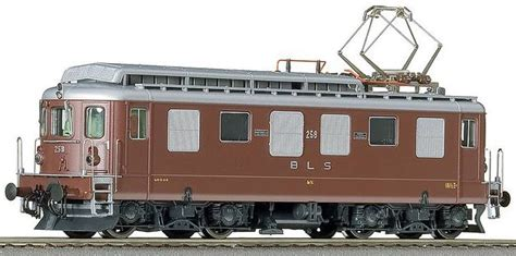 which one of these swiss locos currently not made by