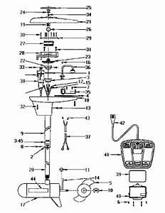 Boat Engine Schematics