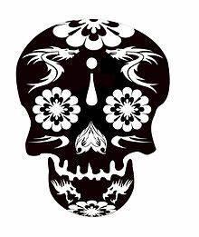 Tete De Mort Mexicaine Femme : t te de mort wikimonde ~ Melissatoandfro.com Idées de Décoration