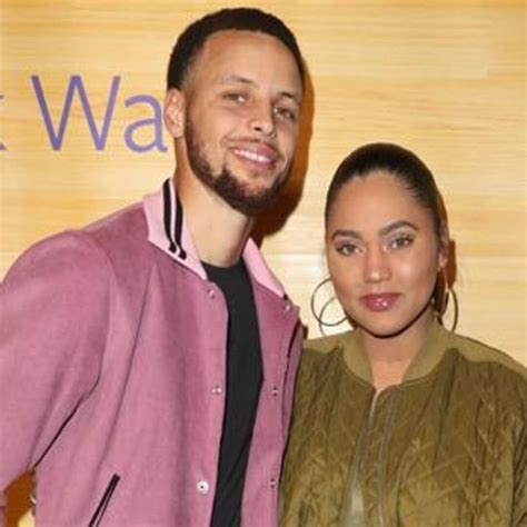 The restaurateur shared poolside photos with the nba star amid their vacation! Ayesha & Steph Curry's Son Has a Message for All You Haters - E! Online