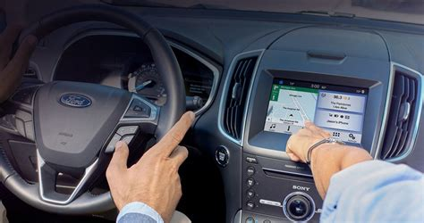 ford sync  updated    ford cars