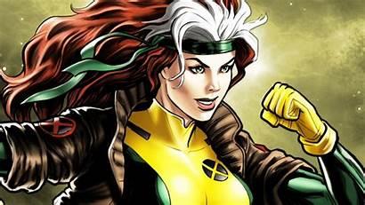 Rogue Marvel Champions Contest Villain Strange Things