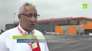 Globus Angebote Koblenz : globus koblenz bubenheim baufortschritt weitere informationen youtube ~ Orissabook.com Haus und Dekorationen