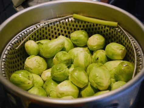 conseils pour cuisiner temps de cuisson des choux de bruxelles