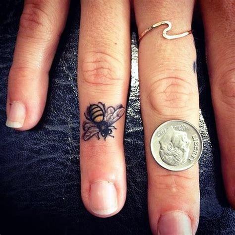 cute finger tattoos designs  mom