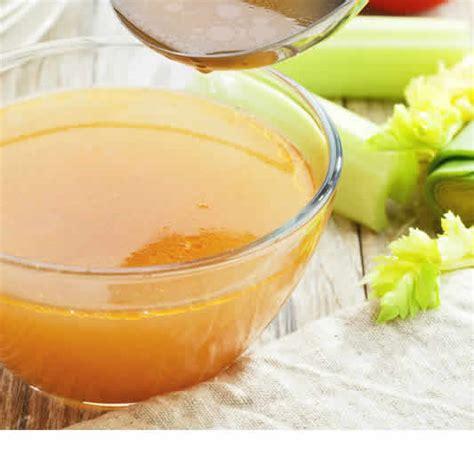 bouillon de legumes thermomix recette maison facile pour