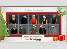 Die kreativsten Weihnachtskarten 2010 t3n