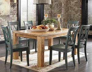 rustic-modern-dining-table-design : Rustic Modern Dining