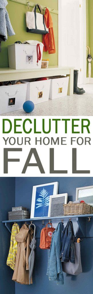 Declutter Your Home Trendy How To Declutter Your Home In