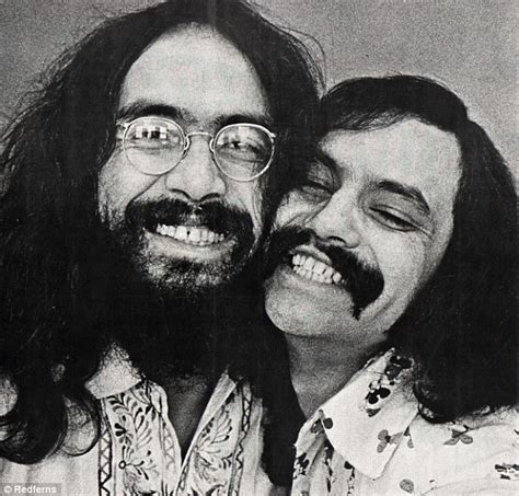 friendship  cheech  chong    smoke