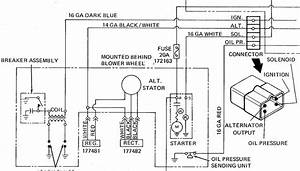 Allis 620 Rectifier And Voltage Regulator Problem