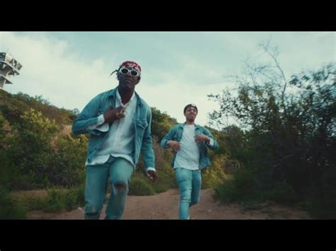Lil Yachty Fresh Off The Boat by Rich The Kid Lil Yachty Fresh Off The Boat Video