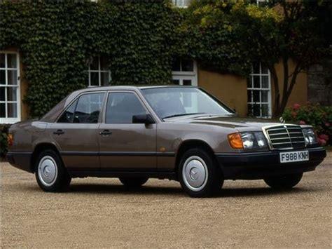 mercedes benz   honest johns classic car