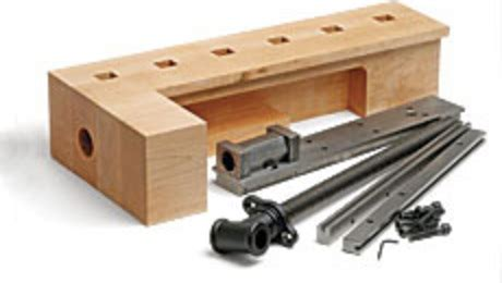 bench vises page    finewoodworking