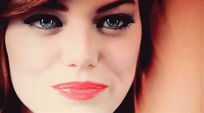 Emma Stone Eyes Demon Lenses Gifs Giphy