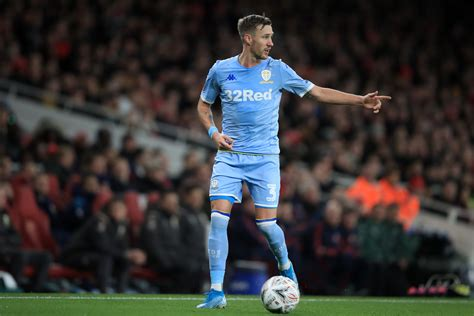 Report: Watford looking to sign Leeds' Barry Douglas ...