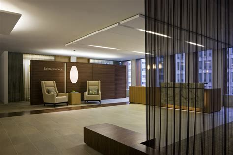 corporate interior design seattle daily journal of commerce
