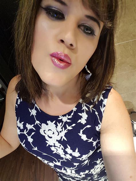 Davina Trans Girl X On Twitter