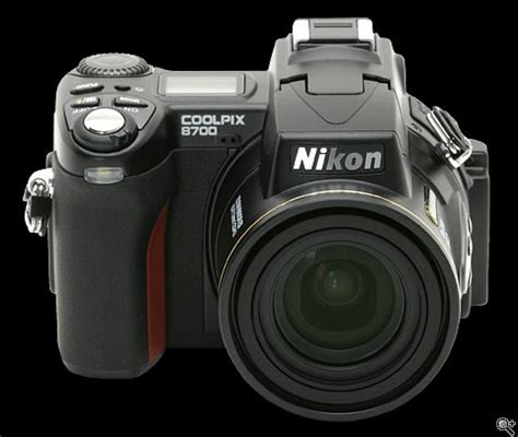 nikon coolpix 8700 digital nikon coolpix 8700 review digital photography review