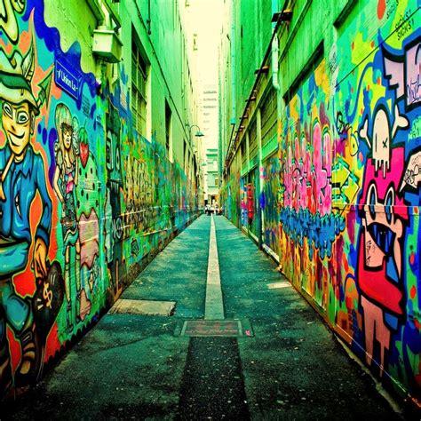 Street Wall Painting Wallpapers We Need Fun