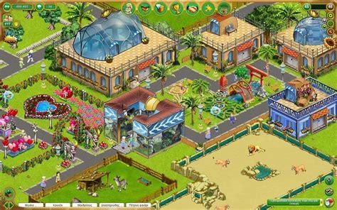zoo funnygames game afbeeldingen screenshots games screenshot misjuegos spel