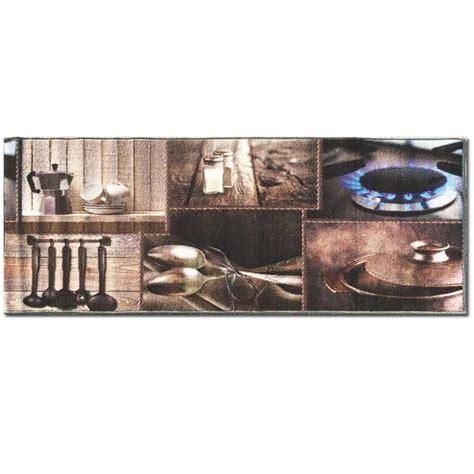 tappeto da cucina tappeto da cucina kitchen 57 x 240 cm shabby chic