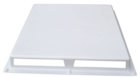Ceiling Vent Deflector Commercial by Elima Draftcommercial Air Deflector Vent Cover For 24 Quot X