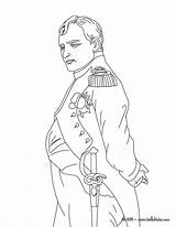 Coloring French Napoleon Queens Adult Bonaparte Napoleone Sheets Kings History Colouring Week Famous Printable Emperor 1st Fullcoloring Napoleonic Antichi Artisti sketch template
