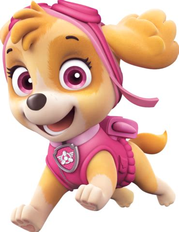 everest jumping paw patrol clipart png patrulla canina png marcos horario escolar kit Unique