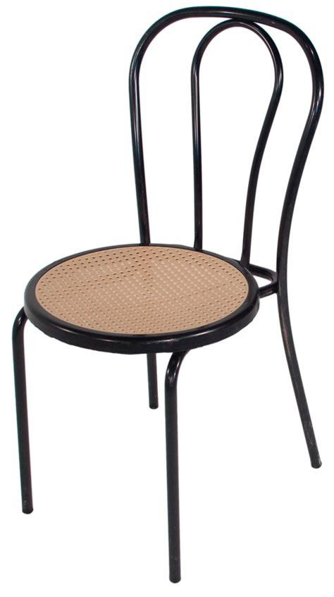 chaise bistrot chaises de bistrot cool srie de chaises bistrot fischel