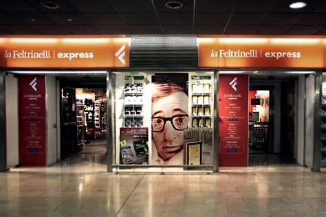 Feltrinelli Libreria by Feltrinelli Express Piano Terra Centrale