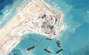 On the Defensive? China Explains Purposes of Land ...