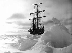 A Photographic Odyssey: Shackleton's Endurance Expedition ...