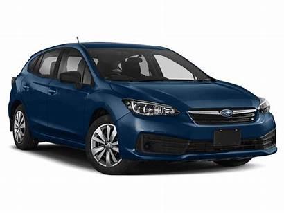 Subaru Impreza Hatchback Premium 0i Untitled Paint