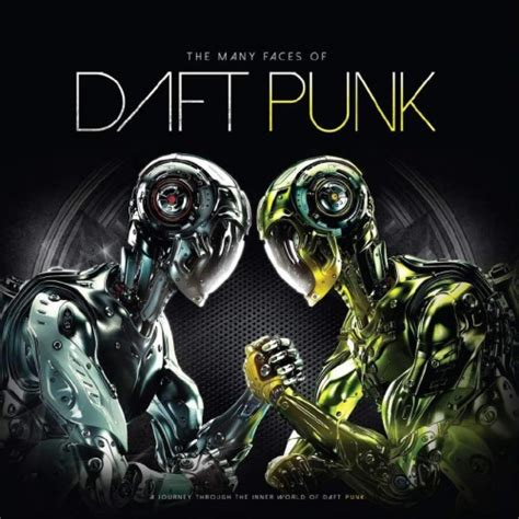 Various Artists - The Many Faces Of Daft Punk | Upcoming ...