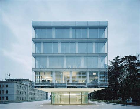 Erweiterung Wto Hauptverwaltung In Genf by Erweiterung Wto Hauptverwaltung In Genf Boden B 252 Ro