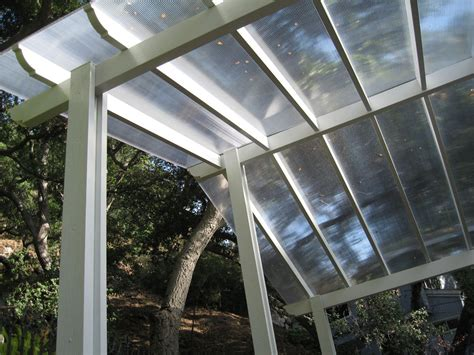 clear patio covers canopy concepts